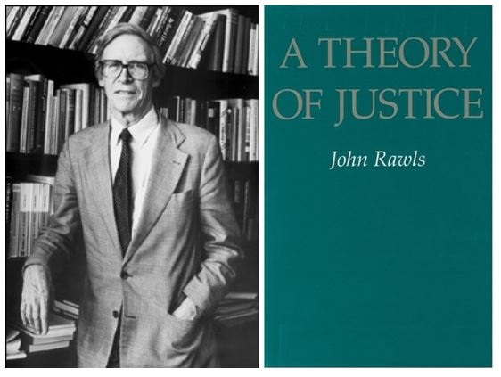 John Rawls - A theory of justice