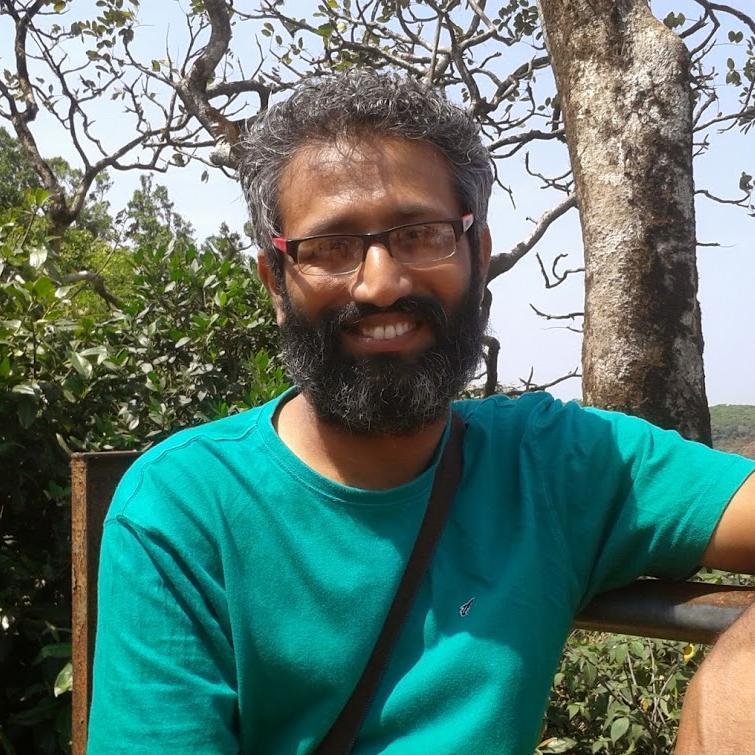 Virendra Valsangkar